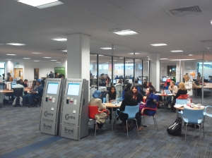 Brunel Library